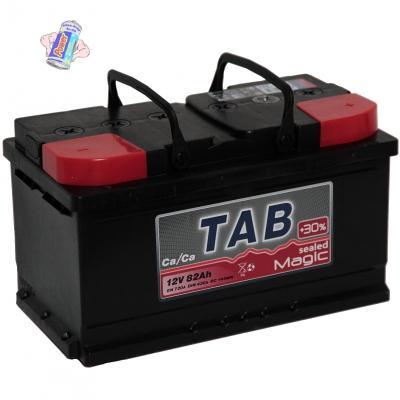 autobatterie tab magic 12v 85ah 800 a en wartungsfrei. Black Bedroom Furniture Sets. Home Design Ideas